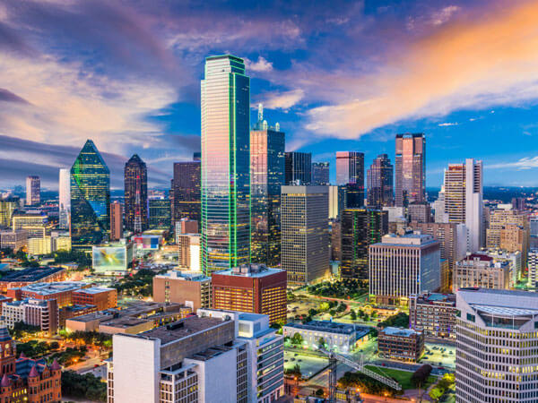 Construction Services in Dallas, TX
