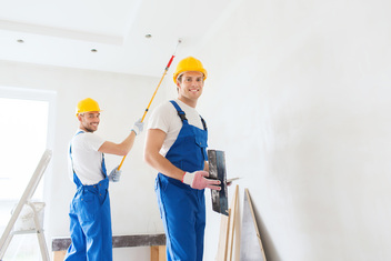 House painting contractors in Texas