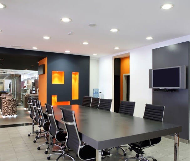 Commercial Remodeling in Dallas, TX