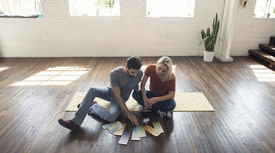 Things to Decide Before Your House Renovation works