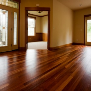 Hardwood Flooring Services in Dallas, TX