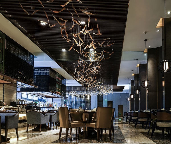 Restaurant Remodeling Services In Dallas, TX