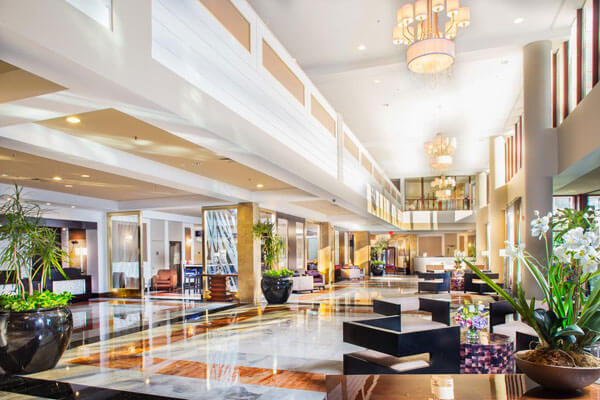 Hotel or Hospitality Remodeling in Dallas, TX