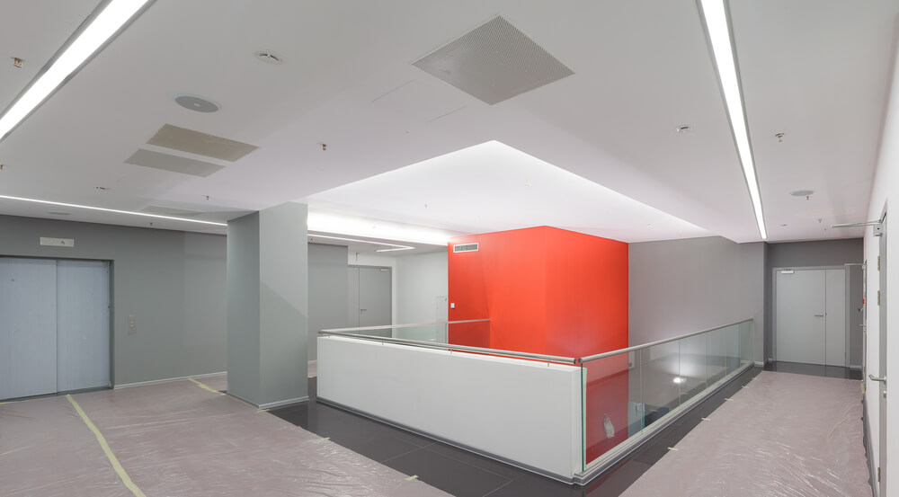 Clinic Remodeling near Addison, TX