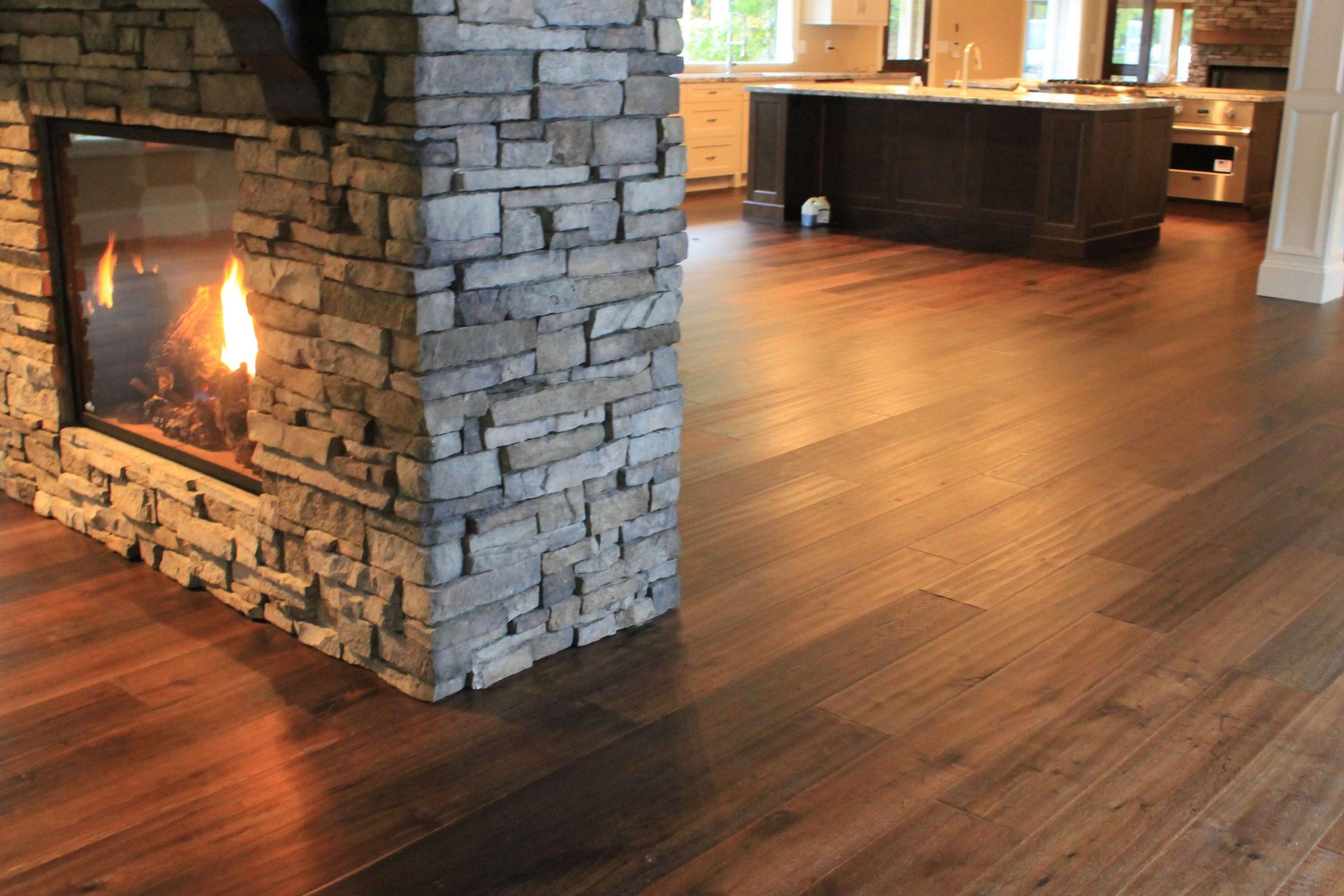 Oak Wood Flooring in Addison, TX